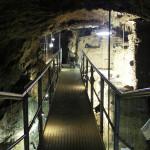 1er dimanche du mois : visite de la grotte Scladina