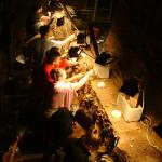Eté archéologique à Scladina