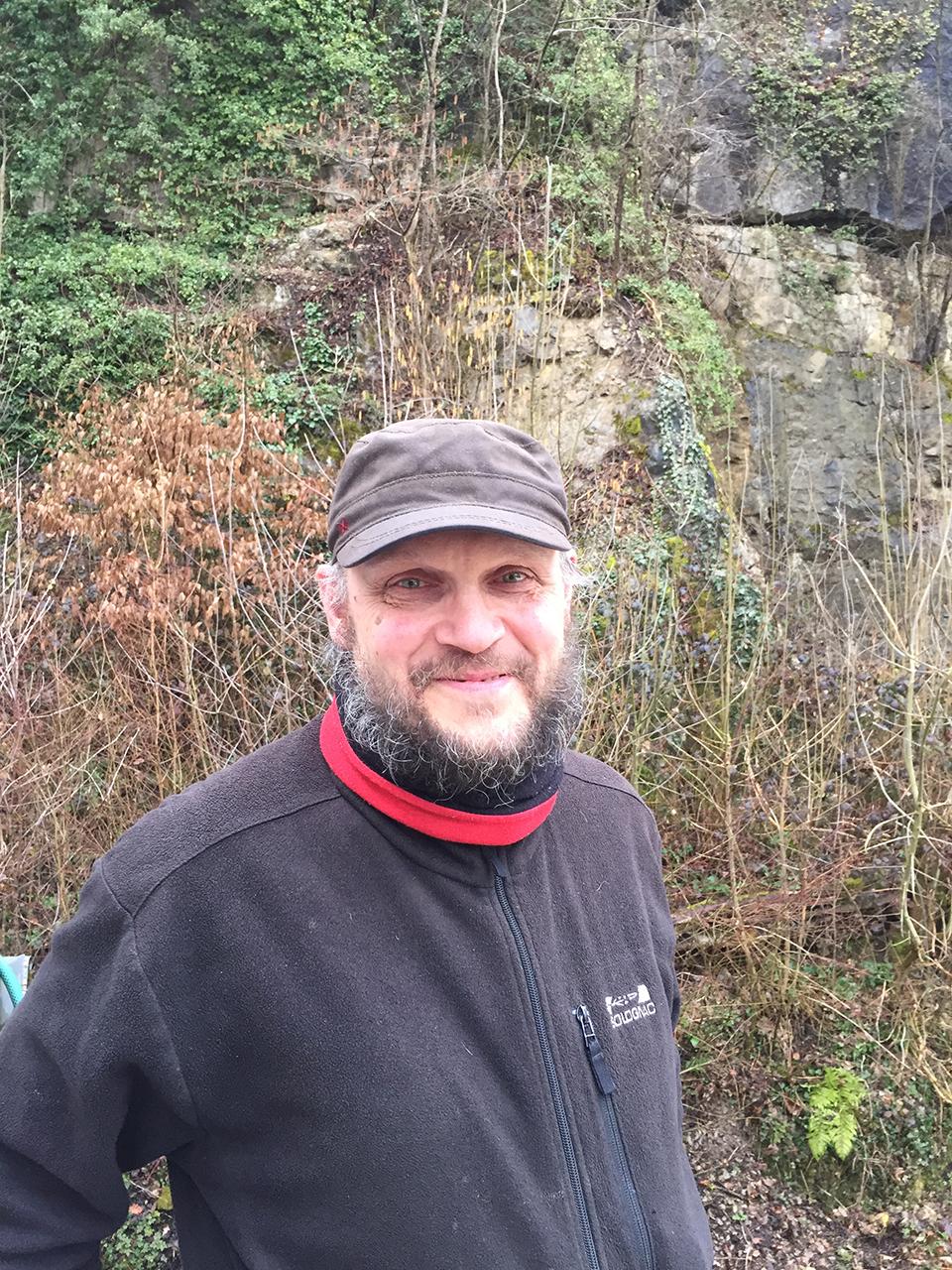 Gérard Bouchat