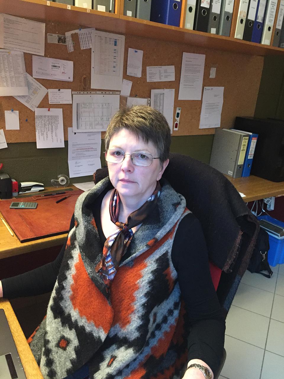 Marirose Bouffioux