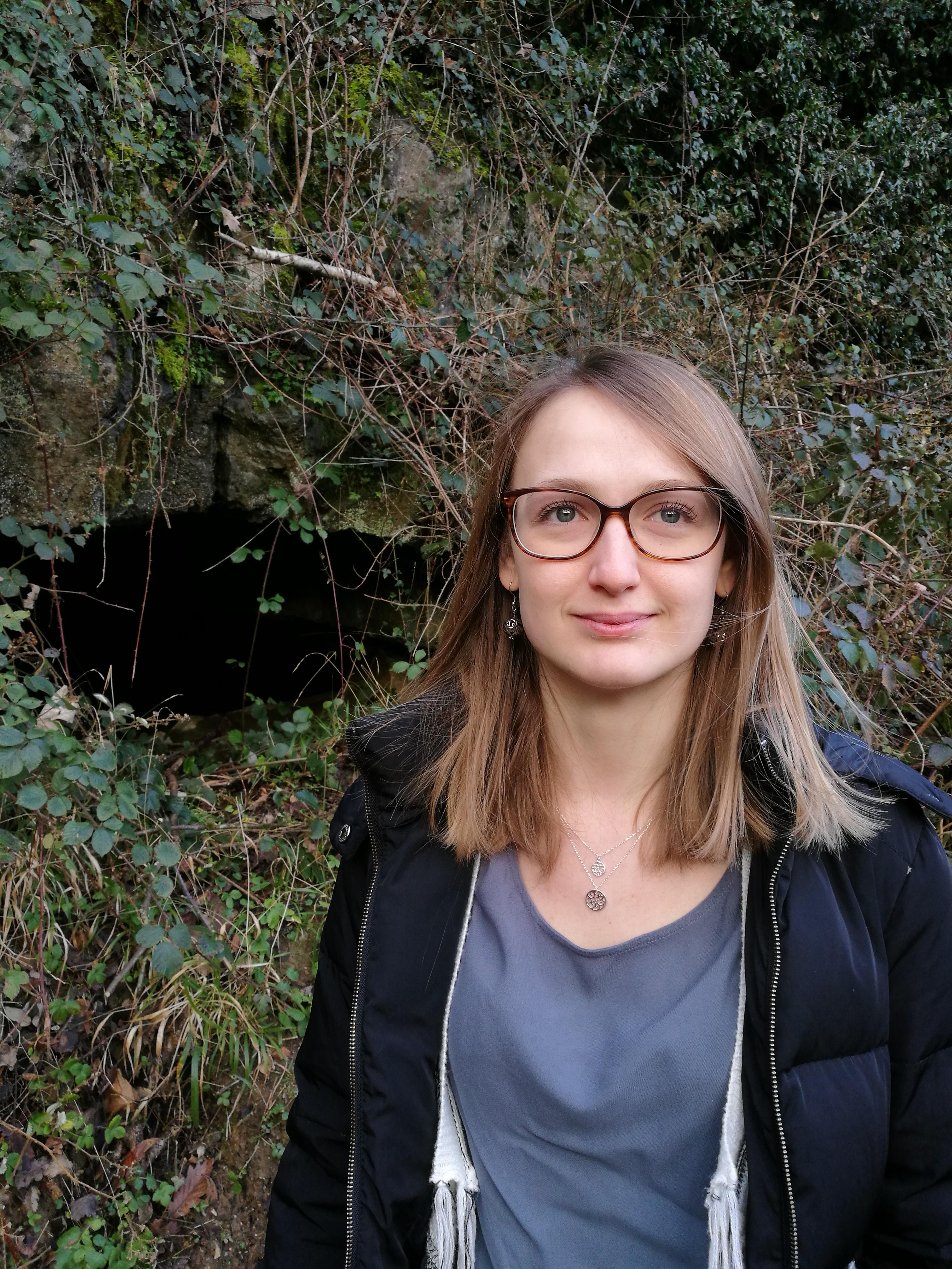 Manon Vanheesbeke