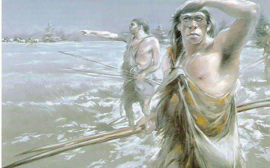 Les mercredis de la chasse préhistorique