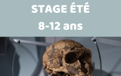 """Stage """"Tu cranes un peu"""" pour les 8-12 ans"""